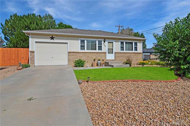 422 Balsam Street, Fort Morgan, CO 80701 (MLS #9285425) :: 8z Real Estate