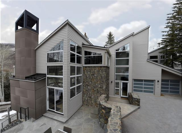 327 Rockledge Road W, Vail, CO 81657 (#9285560) :: My Home Team