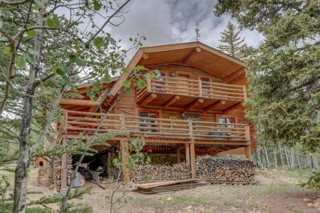 514 Pinto Trail, Como, CO 80432 (#9285879) :: James Crocker Team