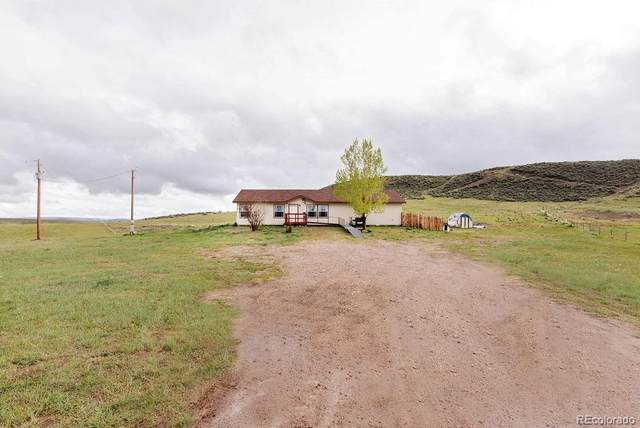 575 Behrman Street, Craig, CO 81625 (#9285999) :: The DeGrood Team