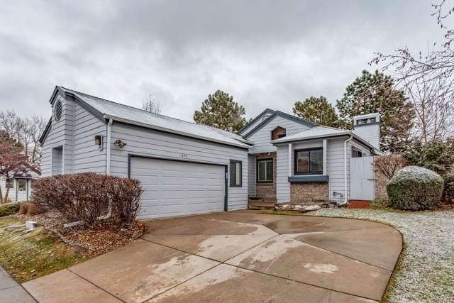 11298 E Baltic Drive, Aurora, CO 80014 (#9286060) :: Colorado Home Finder Realty