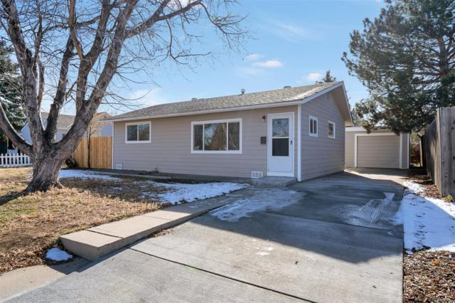 11692 E 7th Avenue, Aurora, CO 80010 (#9286286) :: The DeGrood Team