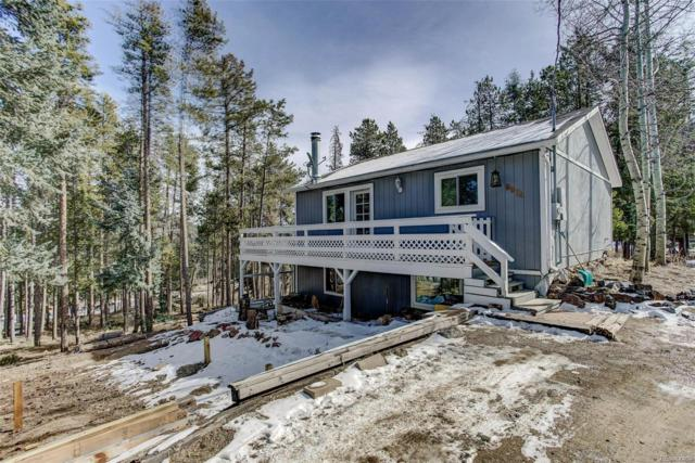9974 Wind Dancer Way, Conifer, CO 80433 (MLS #9286358) :: 8z Real Estate