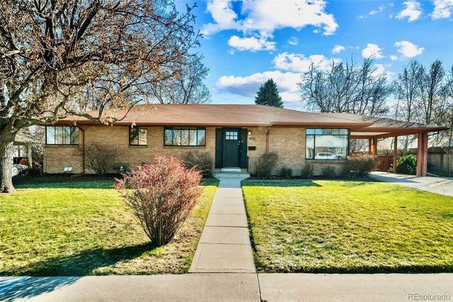 410 Dudley Street, Lakewood, CO 80226 (MLS #9286676) :: 8z Real Estate