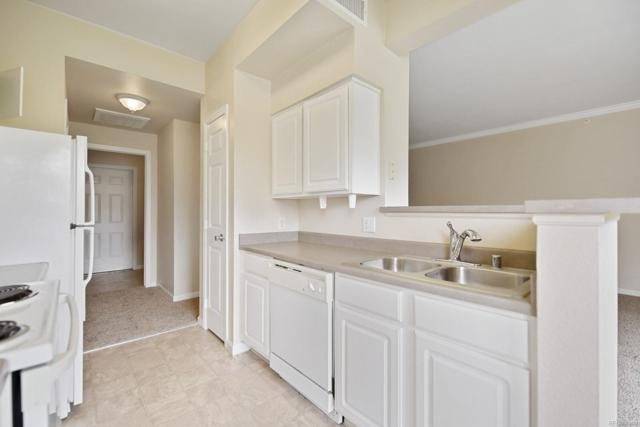 7452 S Quail Circle #124, Littleton, CO 80127 (#9286759) :: The City and Mountains Group