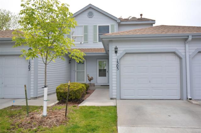 1305 Firefly Circle, Colorado Springs, CO 80916 (#9286809) :: Wisdom Real Estate