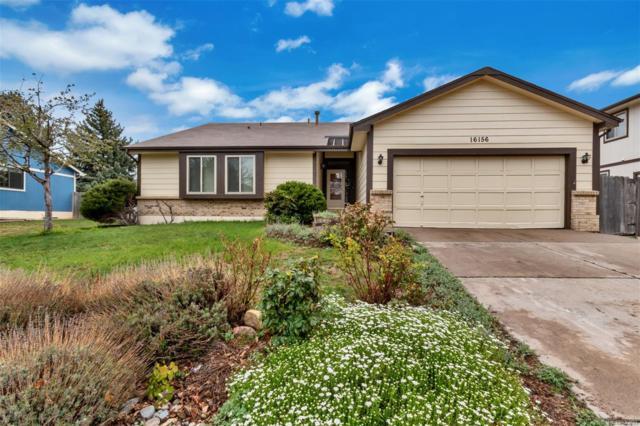 16156 E Nassau Drive, Aurora, CO 80013 (#9286931) :: House Hunters Colorado