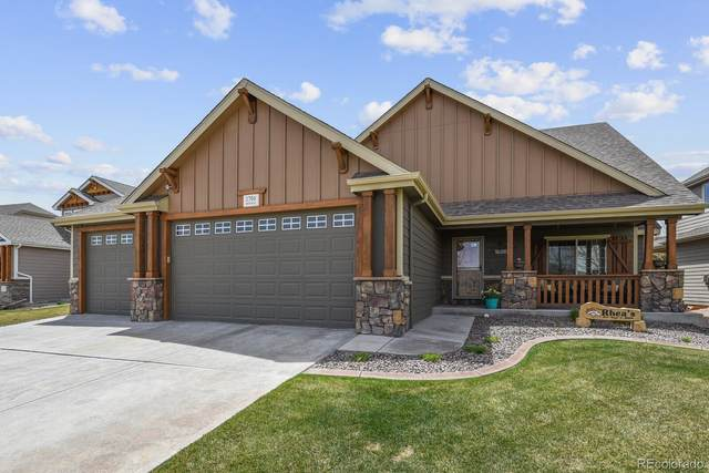 1704 Green River Drive, Windsor, CO 80550 (#9287823) :: HomeSmart