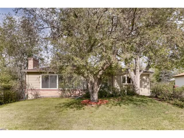 508 Jay Street, Lakewood, CO 80226 (MLS #9287911) :: 8z Real Estate