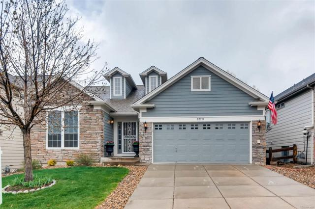 22955 E River Chase Way, Parker, CO 80138 (#9288068) :: The Galo Garrido Group