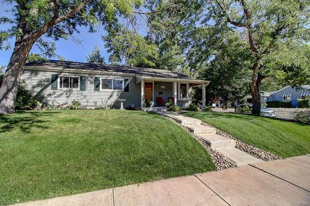 3298 S Holly Street, Denver, CO 80222 (MLS #9288526) :: 8z Real Estate