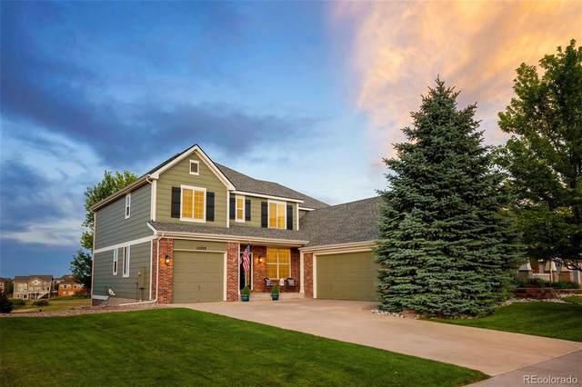 12078 Pine Top Street, Parker, CO 80138 (#9288798) :: Bring Home Denver with Keller Williams Downtown Realty LLC