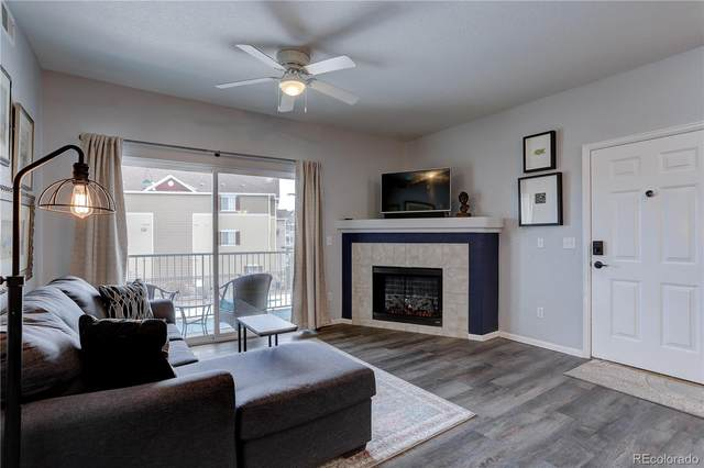 15700 E Jamison Drive #206, Englewood, CO 80112 (MLS #9288812) :: 8z Real Estate
