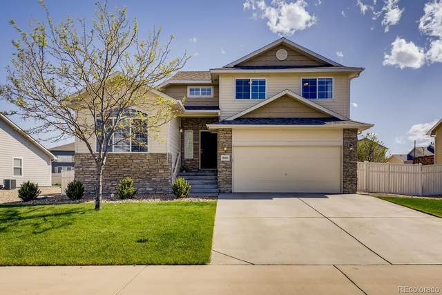 9805 Buffalo Street, Firestone, CO 80504 (#9288948) :: Mile High Luxury Real Estate