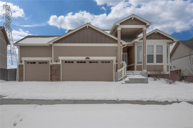 15825 Savory Circle, Parker, CO 80134 (MLS #9288985) :: 8z Real Estate