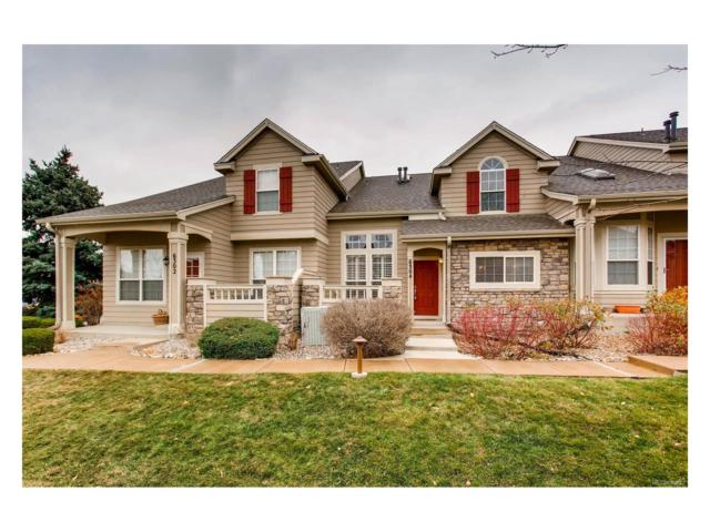 6304 Trailhead Road, Highlands Ranch, CO 80130 (#9289157) :: The Peak Properties Group