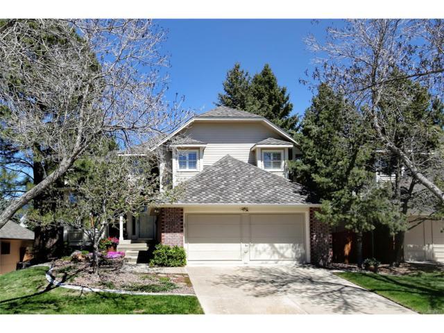 16671 E Prentice Circle, Centennial, CO 80015 (MLS #9289609) :: 8z Real Estate