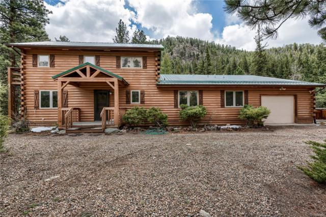 37037 Poudre Canyon Road, Bellvue, CO 80512 (MLS #9289820) :: 8z Real Estate
