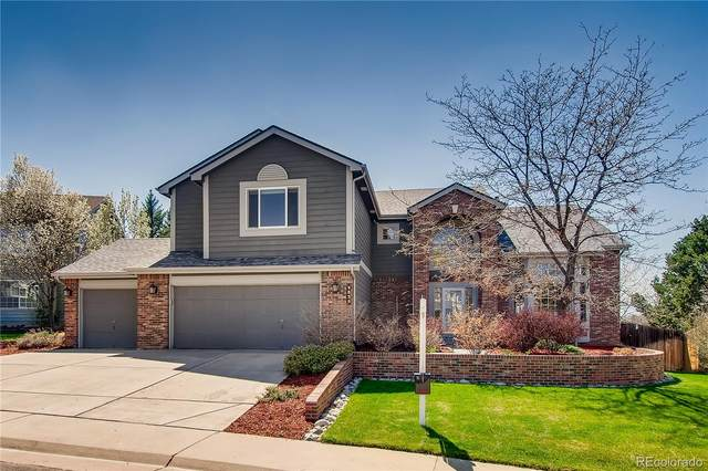 9835 Upham Drive, Westminster, CO 80021 (#9289962) :: My Home Team