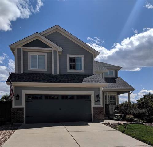 7707 Orange Sunset Drive, Colorado Springs, CO 80922 (MLS #9290026) :: 8z Real Estate