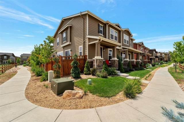 2317 W 165th Lane, Broomfield, CO 80023 (MLS #9290171) :: Clare Day with Keller Williams Advantage Realty LLC