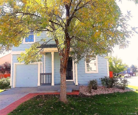 4243 W Kenyon Avenue, Denver, CO 80236 (#9290267) :: The Healey Group