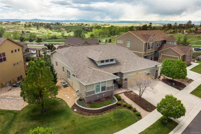 22130 E Idyllwilde Drive, Parker, CO 80138 (MLS #9290578) :: Bliss Realty Group