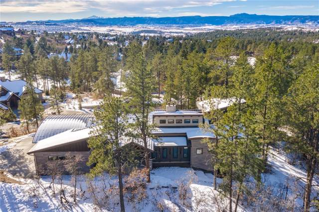 963 Westchester Circle, Castle Rock, CO 80108 (#9291131) :: The HomeSmiths Team - Keller Williams