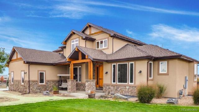 3208 Cottonwood Court, Mead, CO 80542 (MLS #9291184) :: 8z Real Estate