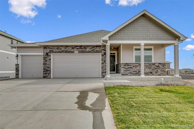 20075 E 62nd Place, Aurora, CO 80019 (#9291271) :: Mile High Luxury Real Estate