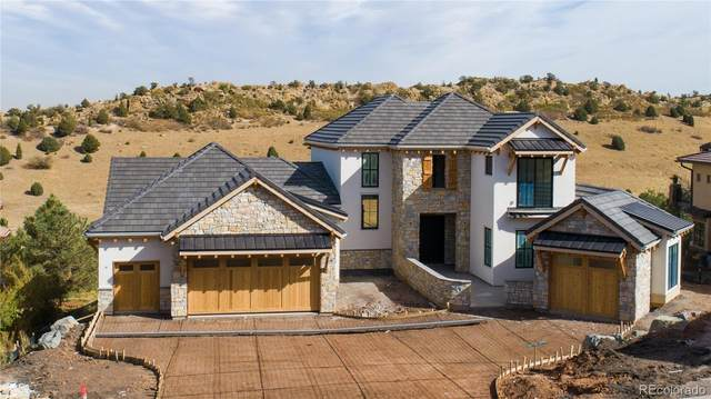 7668 Raphael Lane, Littleton, CO 80125 (MLS #9291458) :: The Sam Biller Home Team