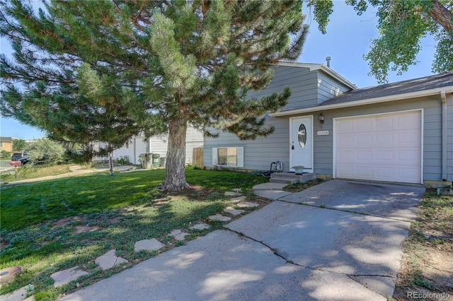 10334 W 107th Circle, Westminster, CO 80021 (#9291496) :: Bring Home Denver with Keller Williams Downtown Realty LLC