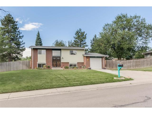 11350 W Tennessee Drive, Lakewood, CO 80226 (#9291634) :: The Peak Properties Group