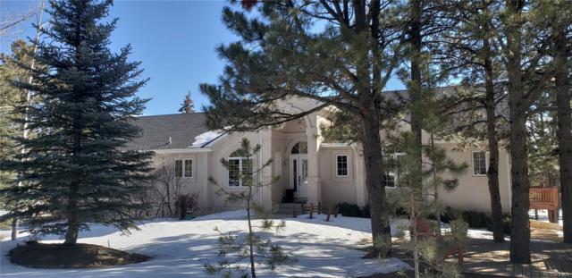 725 Lancers Court, Monument, CO 80132 (MLS #9291845) :: 8z Real Estate