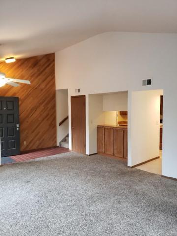 540 S Forest Street 5-206, Denver, CO 80246 (#9291956) :: The Heyl Group at Keller Williams