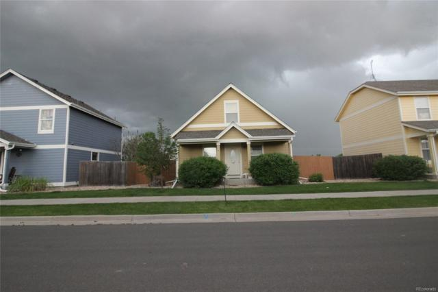3005 Quarterland Street, Strasburg, CO 80136 (#9291970) :: The Galo Garrido Group