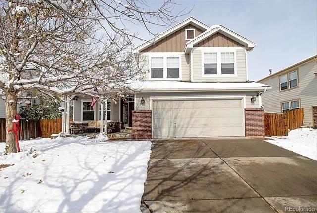 11585 E 119th Avenue, Commerce City, CO 80640 (MLS #9291976) :: Find Colorado