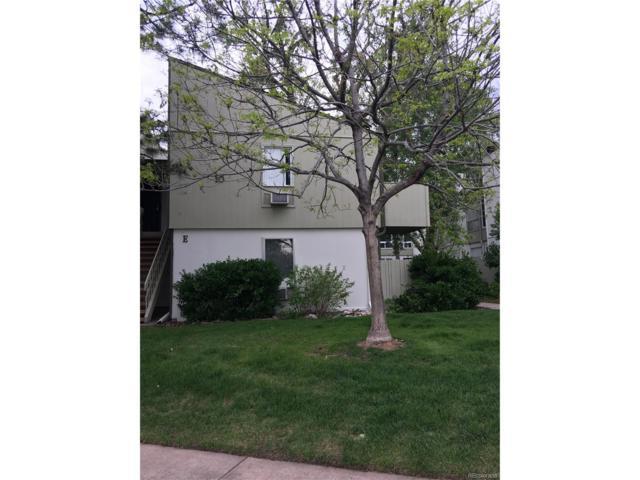 7373 W Florida Avenue 10A, Lakewood, CO 80232 (MLS #9292450) :: 8z Real Estate