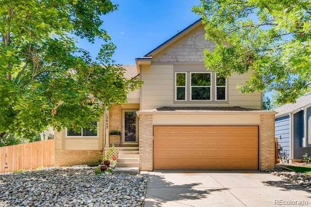 13023 Jackson Drive, Thornton, CO 80241 (MLS #9292640) :: 8z Real Estate