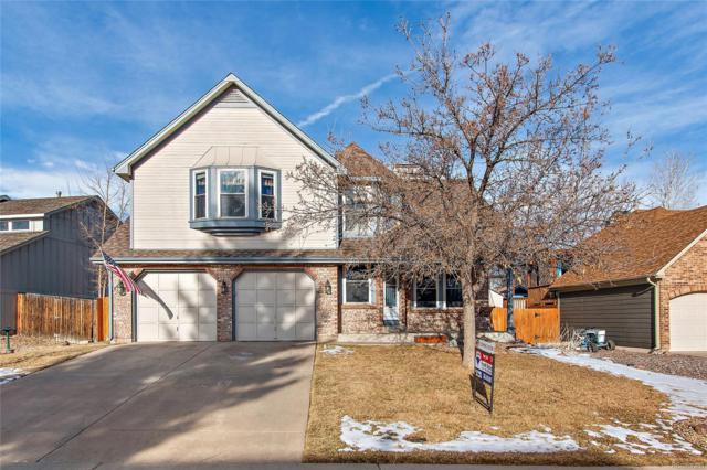 3901 E 135th Drive, Thornton, CO 80241 (MLS #9292733) :: The Biller Ringenberg Group