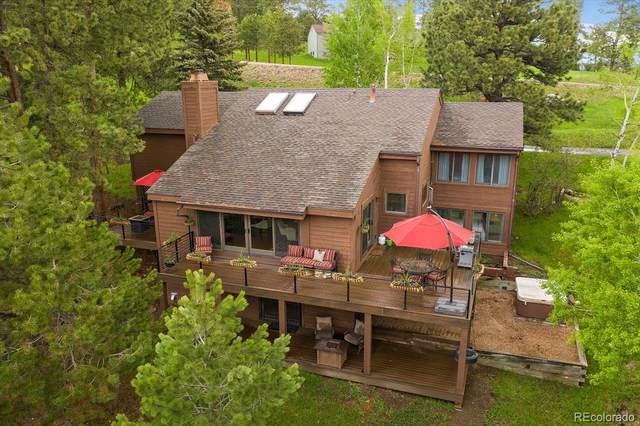 23398 Fescue Drive, Golden, CO 80401 (#9293009) :: iHomes Colorado