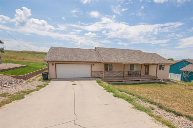 960 E 9th Street, Craig, CO 81625 (MLS #9293132) :: 8z Real Estate