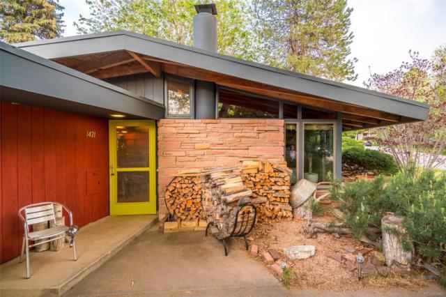 1421 E Cornell Avenue, Englewood, CO 80113 (#9293365) :: Wisdom Real Estate