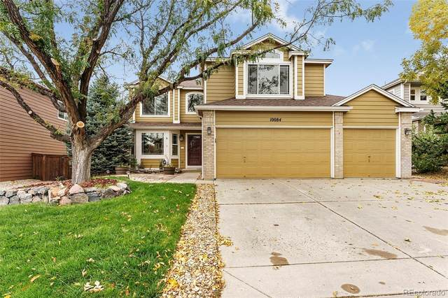 10084 Silver Maple Circle, Highlands Ranch, CO 80129 (#9293495) :: The Gilbert Group