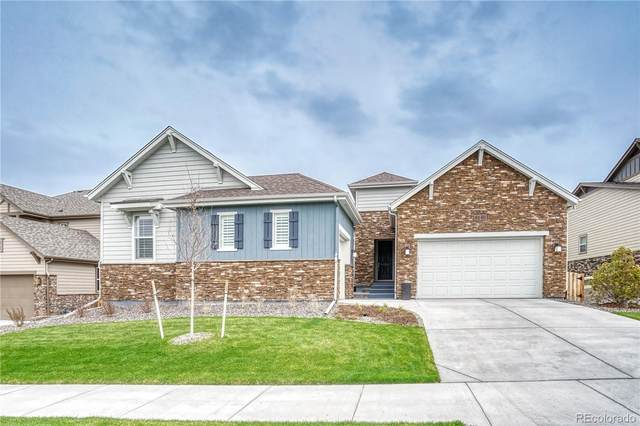 8140 S Kellerman Circle, Aurora, CO 80016 (#9293625) :: Bring Home Denver with Keller Williams Downtown Realty LLC