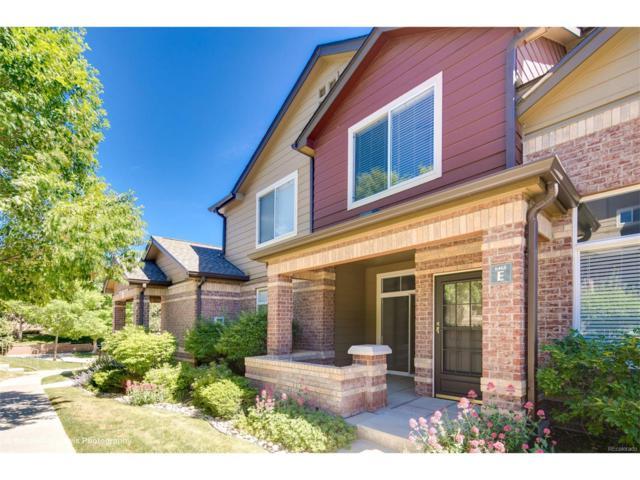 6468 Silver Mesa Drive E, Highlands Ranch, CO 80130 (MLS #9293633) :: 8z Real Estate