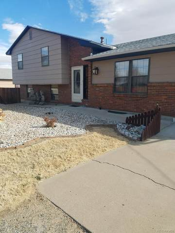 209 E 6th Street, Las Animas, CO 81054 (#9293713) :: Realty ONE Group Five Star
