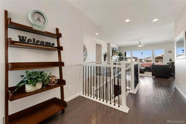 2898 Pawnee Creek Drive, Loveland, CO 80538 (MLS #9293762) :: 8z Real Estate