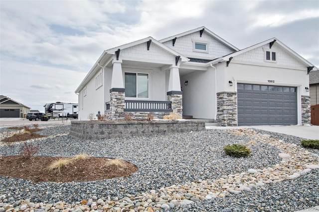 10912 Checo Way, Peyton, CO 80831 (#9293853) :: Mile High Luxury Real Estate