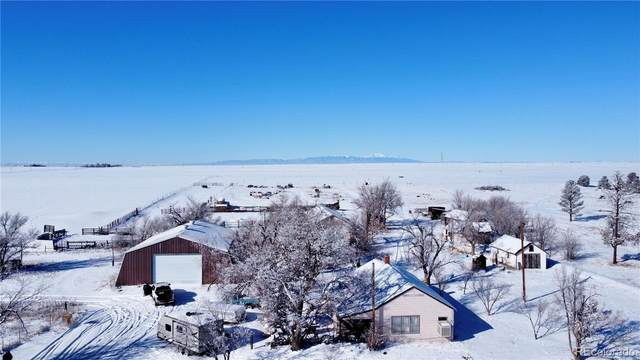 9150 Boone Road, Yoder, CO 80864 (#9293867) :: Bring Home Denver with Keller Williams Downtown Realty LLC